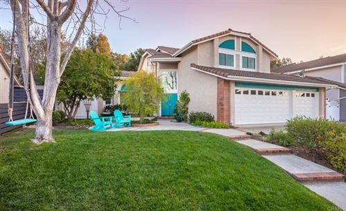 Photo of 1561 Summerdawn Place, Encinitas, CA 92024 (MLS # NDP2101554)