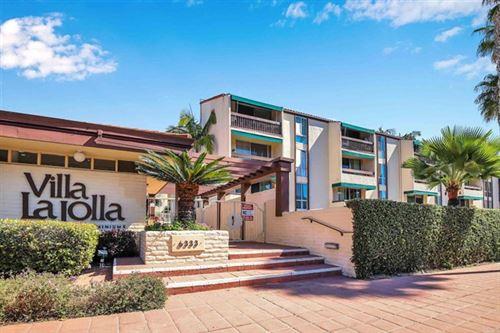 Photo of 6333 La Jolla Blvd #268, La Jolla, CA 92037 (MLS # NDP2108554)