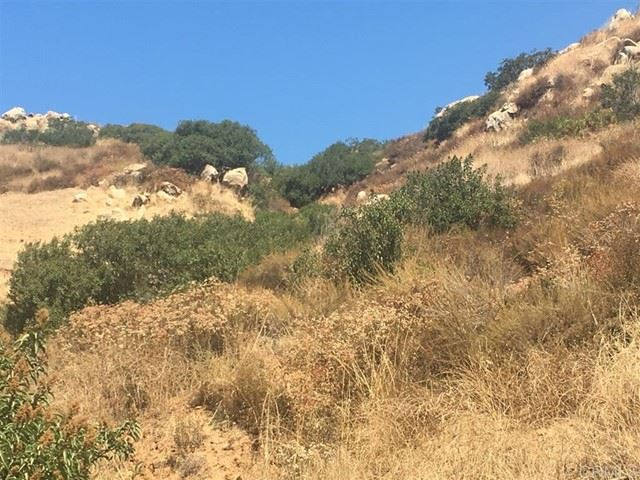 Photo of 0 Rosalie Way, El Cajon, CA 92019 (MLS # PTP2106554)