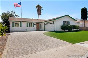 Photo of 2201 Crandall Dr, San Diego, CA 92111 (MLS # 190052555)
