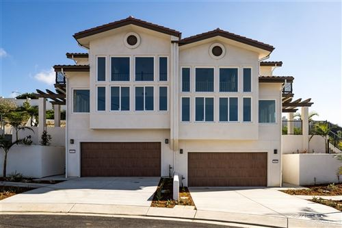 Photo of 2877 Trails Ln #Lot 4, Carlsbad, CA 92008 (MLS # 190063555)