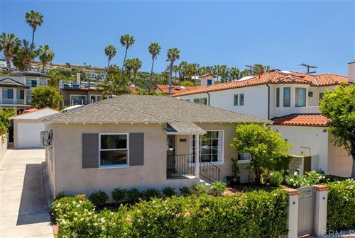 Photo of 8425 Paseo Del Ocaso, La Jolla, CA 92037 (MLS # 200031555)
