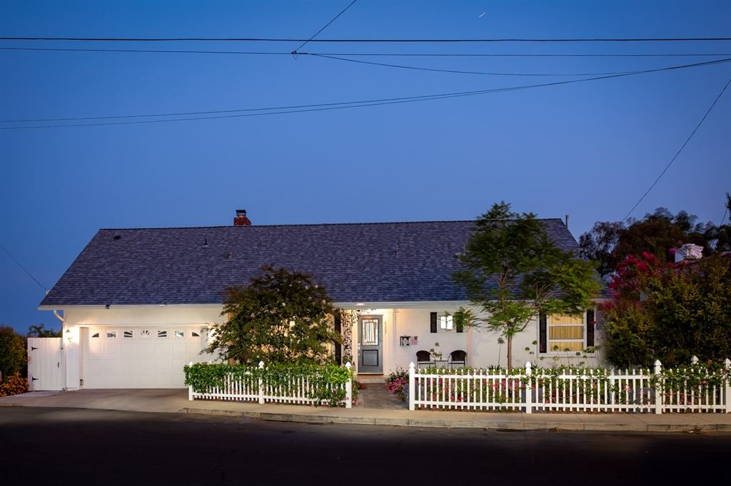 Photo for 4385 Middlesex Dr, San Diego, CA 92116 (MLS # 200041555)