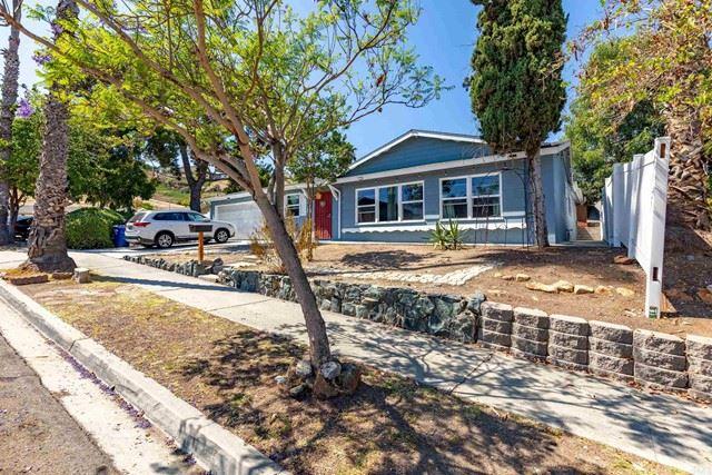 Photo of 432 Hotz st, Spring Valley, CA 91977 (MLS # PTP2106555)