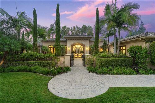 Photo of 14050 Rancho Vista Bend, San Diego, CA 92130 (MLS # 200049556)