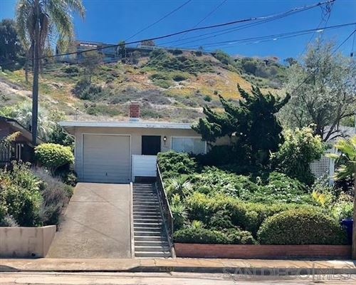 Photo of 6449 Dowling Dr, La Jolla, CA 92037 (MLS # 210011556)
