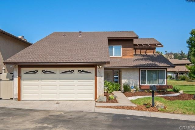 Photo of 10110 Cliffside Place, Spring Valley, CA 91977 (MLS # PTP2106556)