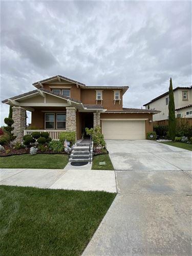 Photo of 1703 Perrin Place, Chula Vista, CA 91913 (MLS # 200015557)