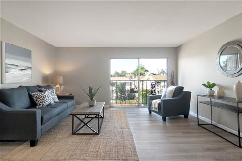Photo of 4011 Lamont St. #3A, San Diego, CA 92109 (MLS # 200017557)