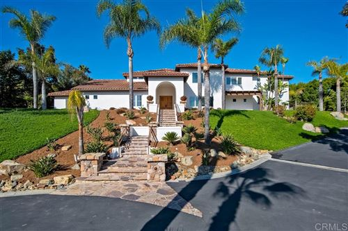 Photo of 3805 DUSTY TRAIL, Encinitas, CA 92024 (MLS # 200022557)