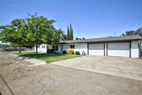 Photo of 14558 Fruitvale, Valley Center, CA 92082 (MLS # 200025557)