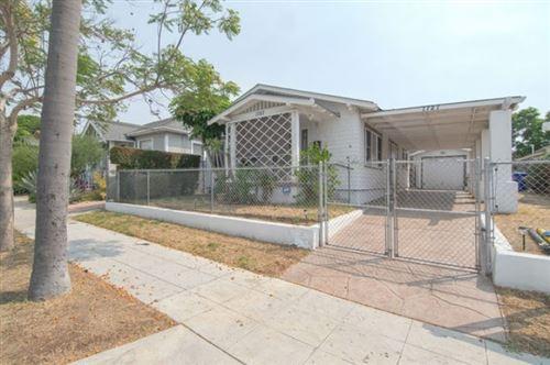 Photo of 1727 Dale Street, San Diego, CA 92102 (MLS # 200042557)