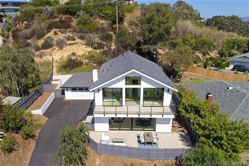 Tiny photo for 336 Hilmen, Solana Beach, CA 92075 (MLS # 200047557)