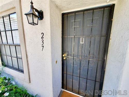 Photo of 10333 Azuaga St #237, San Diego, CA 92129 (MLS # 210008557)