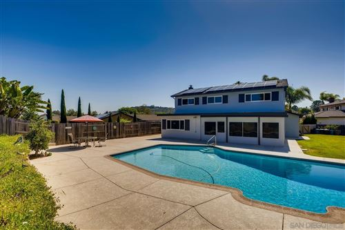 Photo of 6555 Elmcrest, San Diego, CA 92119 (MLS # 210011557)