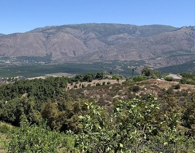 Photo of 31465 Pauma Heights Road, Valley Center, CA 92056 (MLS # 210000557)
