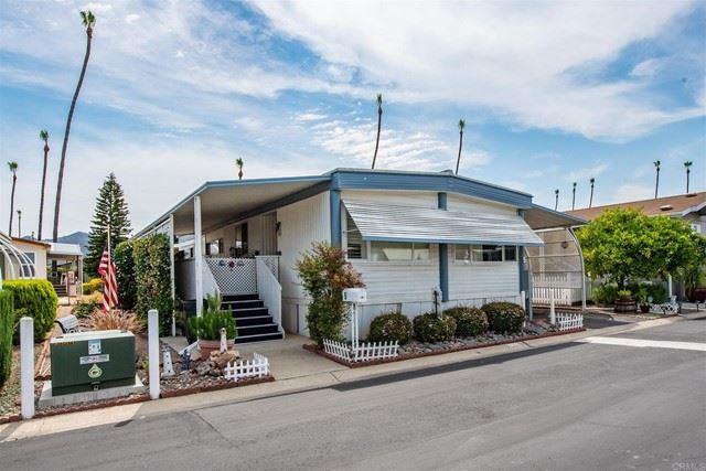 Photo of 2280 E Valley #5, Escondido, CA 92027 (MLS # NDP2106557)