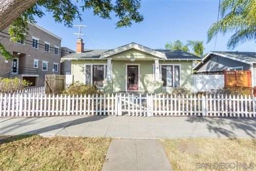 Photo of 2726 Madison Ave, San Diego, CA 92116 (MLS # 190063558)