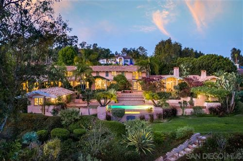 Photo of 17287 Camino De Montecillo, Rancho Santa Fe, CA 92067 (MLS # 200030558)