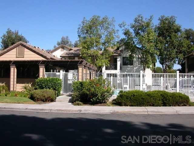 Photo for 8532 Summerdale Road #89, San Diego, CA 92126 (MLS # 200047558)