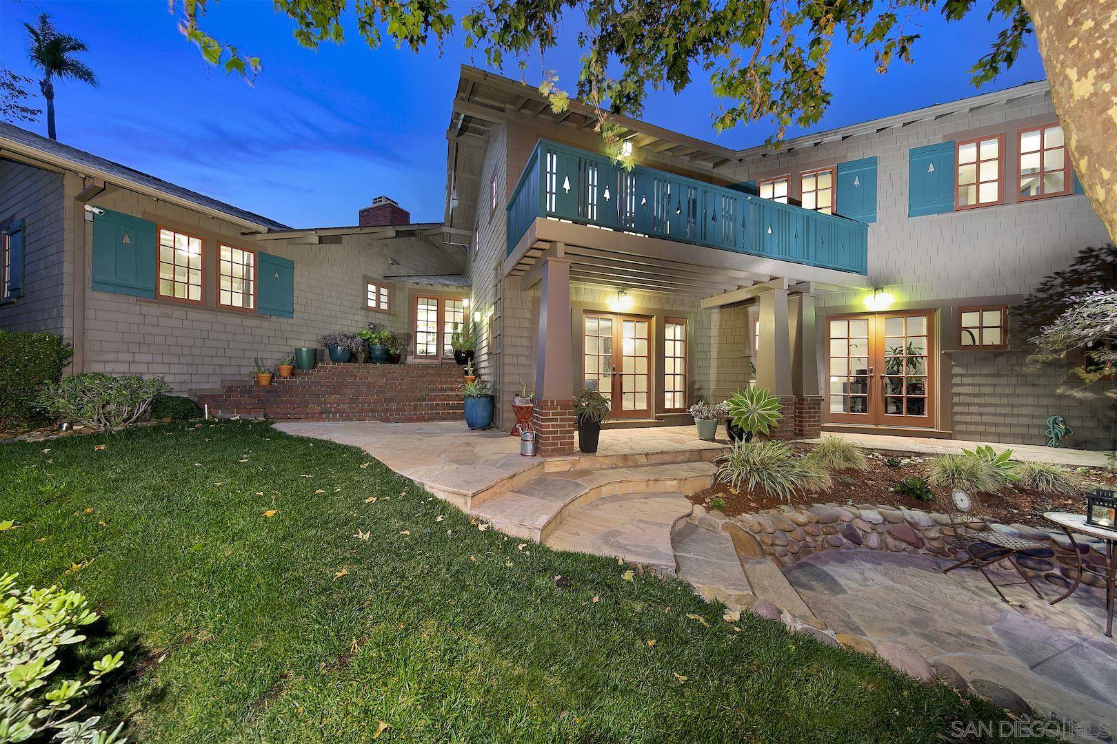 Photo of 4355 Hortensia St, San Diego, CA 92103 (MLS # 210009558)