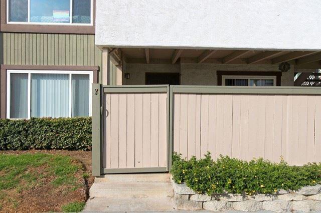 Photo of 9877 Caspi Gardens Dr Unit 3, Santee, CA 92071 (MLS # NDP2108558)
