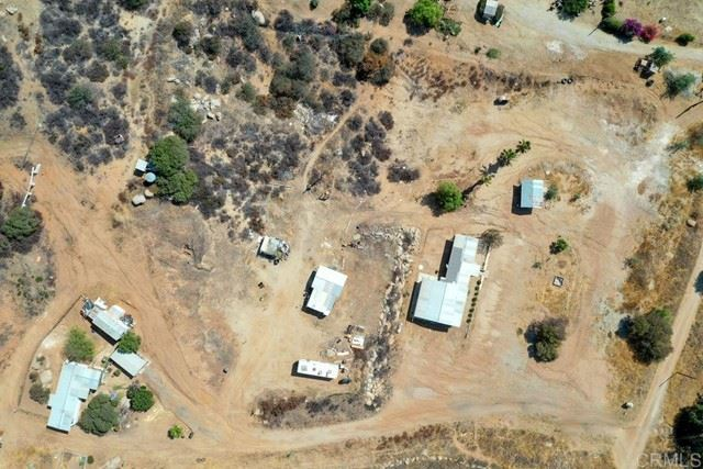 Photo of 18582 Bee Canyon Road, Jamul, CA 91935 (MLS # PTP2106558)