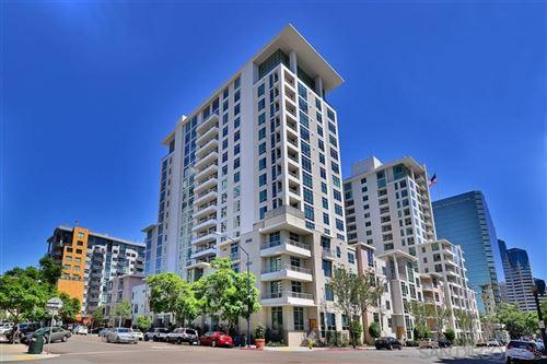 Photo of 425 W Beech #436, San Diego, CA 92101 (MLS # 190062559)