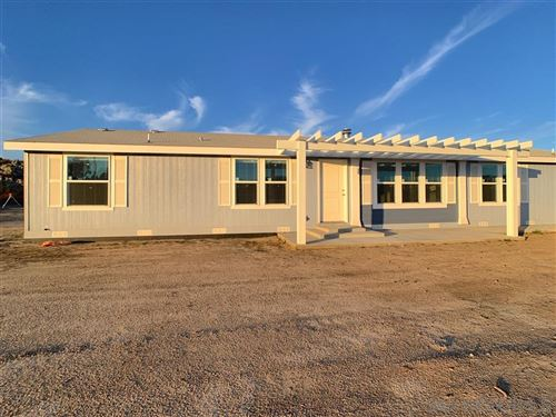 Photo of 32352 State Route 94, Campo, CA 91906 (MLS # 200001559)
