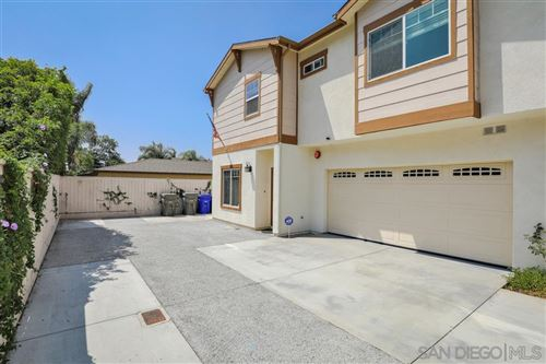 Photo of 1331 Holly Avenue, Imperial Beach, CA 91932 (MLS # 200047559)