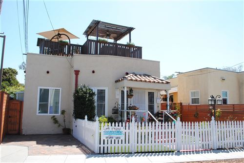 Photo of 3925 Cleveland Ave, San Diego, CA 92103 (MLS # 210008559)