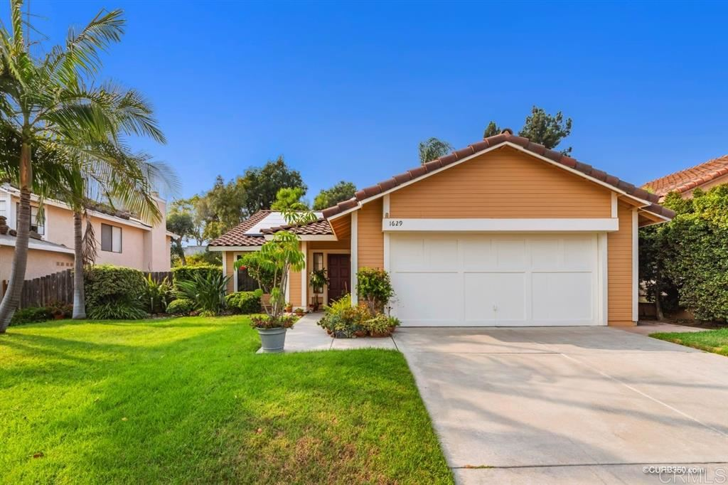 Photo of 1629 Avenida Oceano, Oceanside, CA 92056 (MLS # 200045559)