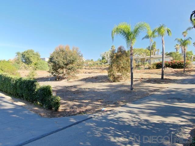 Photo of 000 Skyline Dr, Vista, CA 92084 (MLS # 200054559)