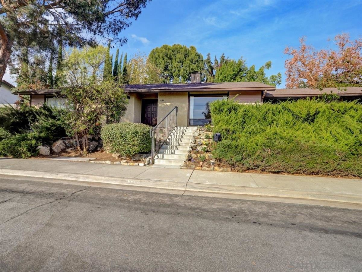 Photo of 8684 Butte St, La Mesa, CA 91941 (MLS # 210000559)