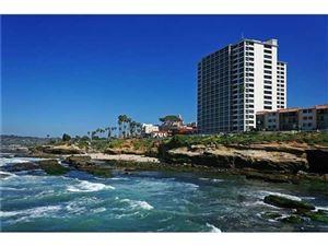 Photo of 939 Coast Blvd #4K, La Jolla, CA 92037 (MLS # 190007560)