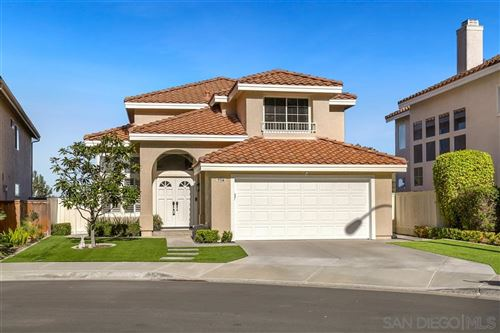 Photo of 9314 Hito Ct, San Diego, CA 92129 (MLS # 200009560)