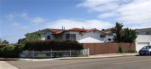 Photo of 3043 Fenelon Street, San Diego, CA 92106 (MLS # 200015560)