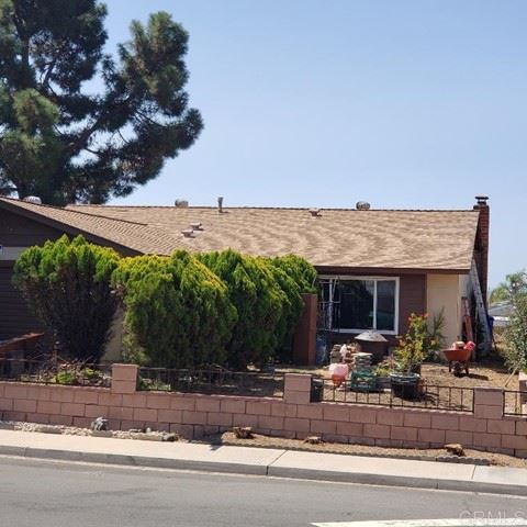 Photo of 816 Twining Avenue, San Diego, CA 92154 (MLS # PTP2106560)