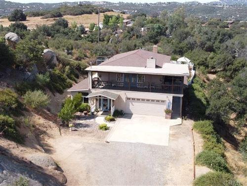 Photo of 22234 Lyons Valley Road, Alpine, CA 91901 (MLS # 200037561)