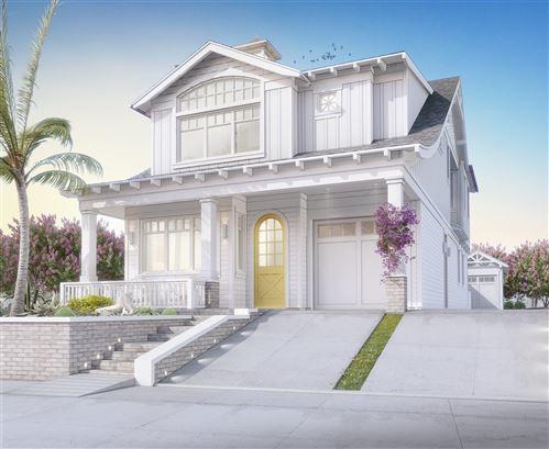 Photo of 820 San Luis Rey Ave, Coronado, CA 92118 (MLS # 210003561)