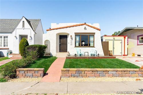 Photo of 4386 Felton, San Diego, CA 92104 (MLS # 210008561)