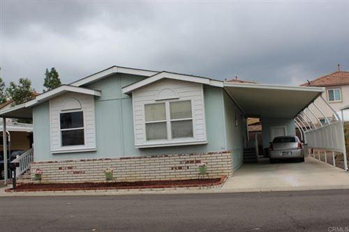 Photo of 2300 E Vallley #5, Escondido, CA 92027 (MLS # NDP2111561)