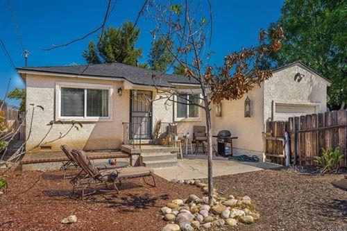 Photo of 12900 Julian Avenue, Lakeside, CA 92040 (MLS # PTP2102561)