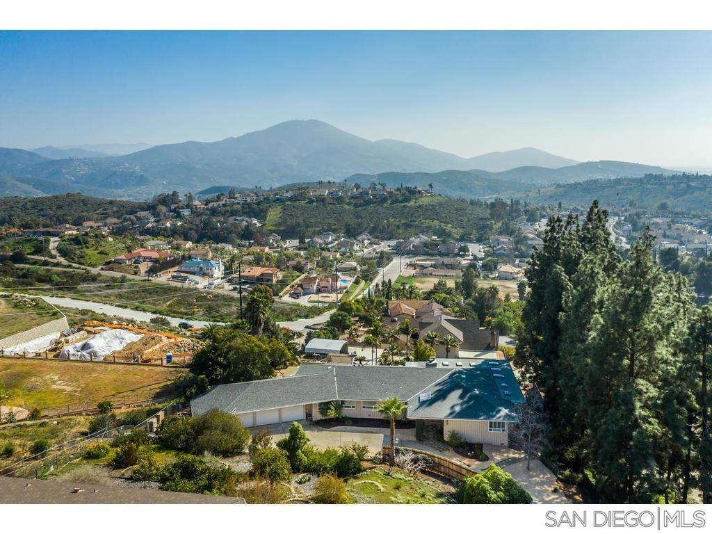 Photo of 4215 Miguel View, La Mesa, CA 91941 (MLS # 210021561)
