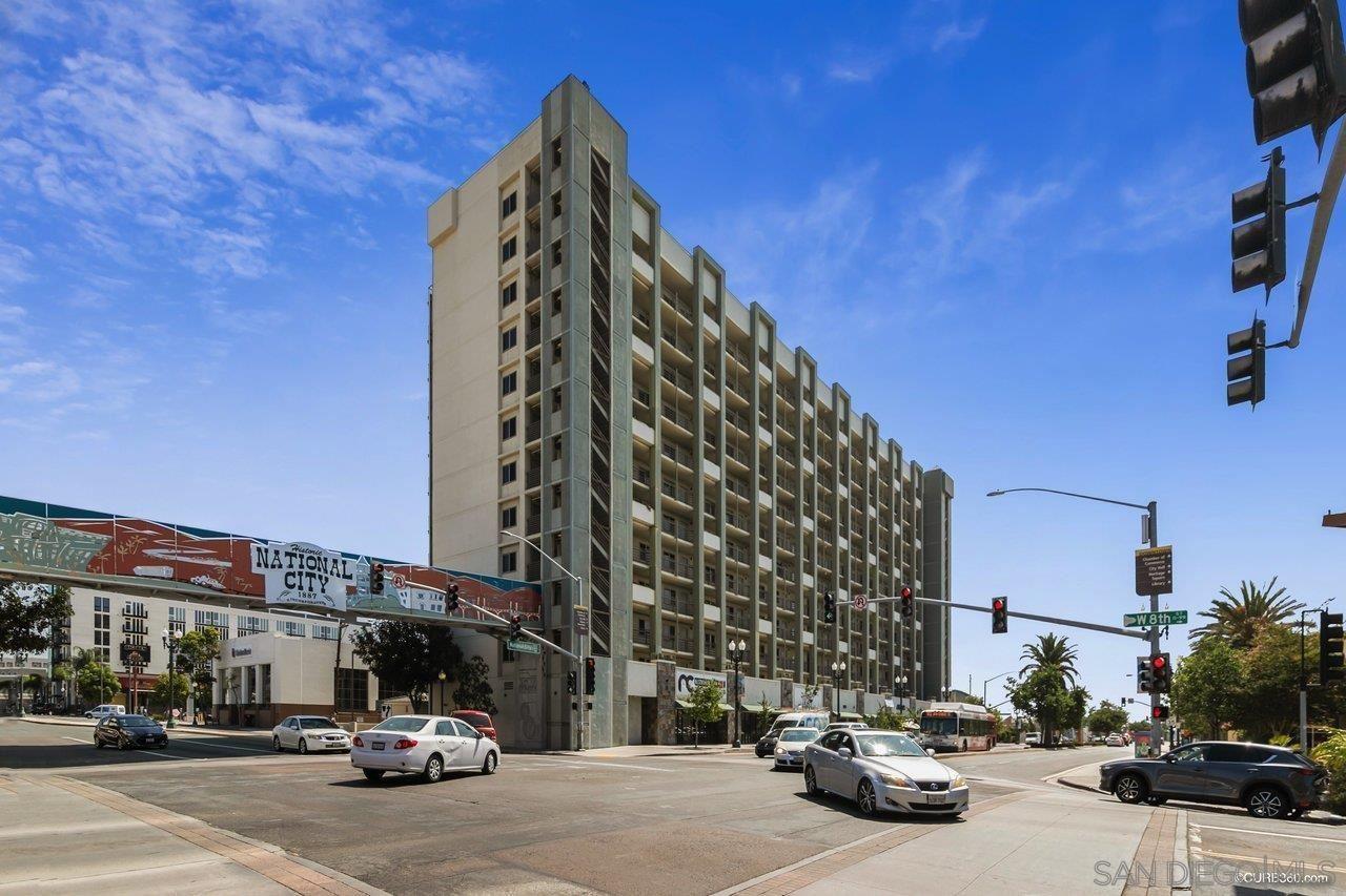 Photo of 801 National City Boulevard #815, National City, CA 91950 (MLS # 210026561)