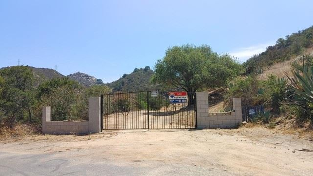 Photo of 0 Green Valley Rd., Fallbrook, CA 92028 (MLS # NDP2108561)