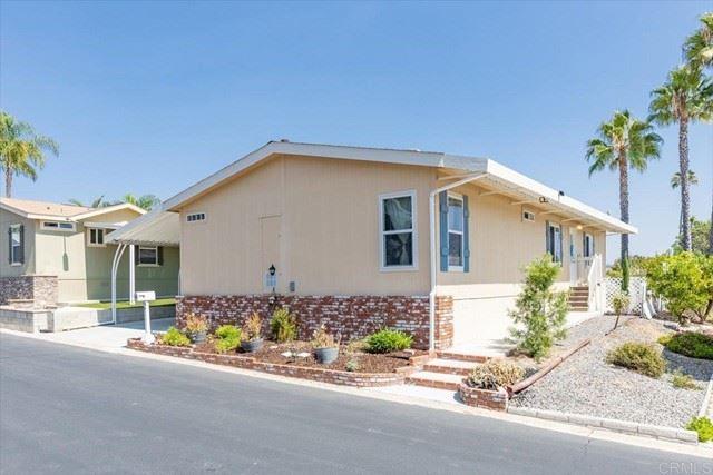 Photo of 1145 E Barham #236, San Marcos, CA 92078 (MLS # NDP2110561)