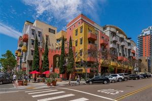 Photo of 1501 India St #508, San Diego, CA 92101 (MLS # 190026562)