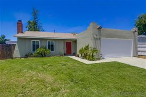 Photo of 13210 W Lakeview Road, Lakeside, CA 92040 (MLS # 190031562)