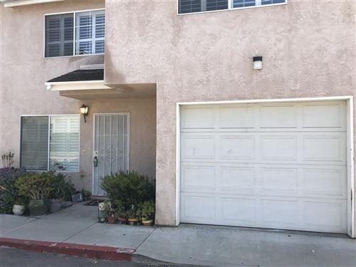Photo of 1031 S Mollison #B, El Cajon, CA 92020 (MLS # 200019562)